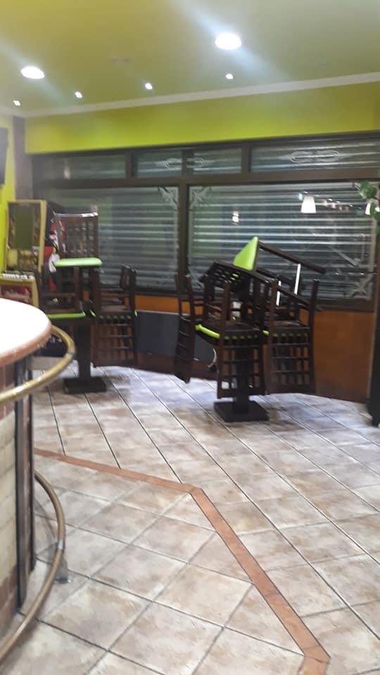 limpieza de cafeterias en gijon